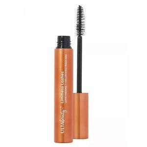 ULTA Limitless Lashes Mascara Volumizing-jet black